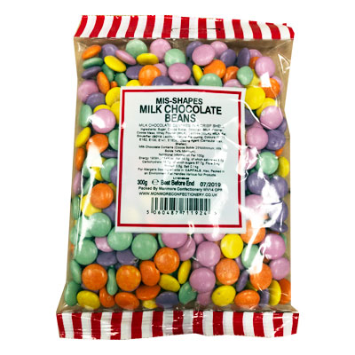 Lewis Food Wholesalers - Our Products - Confectionery
